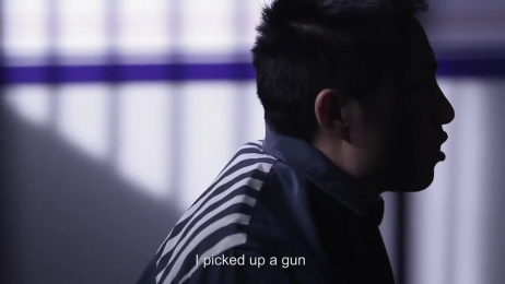 CENTER FOR PSYCHOLOGICAL RESEARCH, SHENYANG: Words can be Weapons Film by Ogilvy & Mather Beijing, T.B.FILMS ADVERTISING. CO.