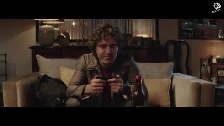 Cerveza Andes: MESSAGE IN A BOTTLE Digital Advert by Del Campo Saatchi & Saatchi Buenos Aires