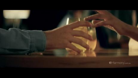 eHarmony: Feel the Spark - Touch Film by The Glue Society