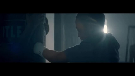 Standard Bank: We're coming for you Film by TBWA\Hunt\Lascaris Johannesburg