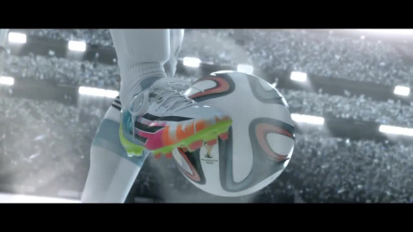 Adidas: Messi Film by Iris Amsterdam
