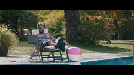 Huawei MateBook X: Freelancer, 1 Film by Cayenne, Filmmaster
