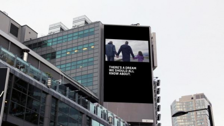 Chevrolet: The Canadian Dream [image] 3 Outdoor Advert by MacLaren McCann Toronto, Soft Citizen