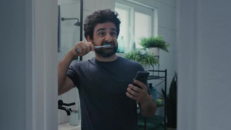 Geico: What Are You Waiting For?, 2 Film by The Martin Agency Richmond