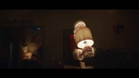 Orange: The Christmas Fever, 2 Film by Iconoclast, Publicis Conseil Paris