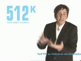 N9uf Telecom: HIGH BANDWITH BEGINNING Film