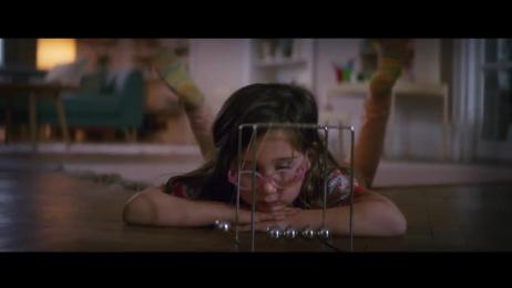 Match.com: Baby Sitting Film by Marcel Paris