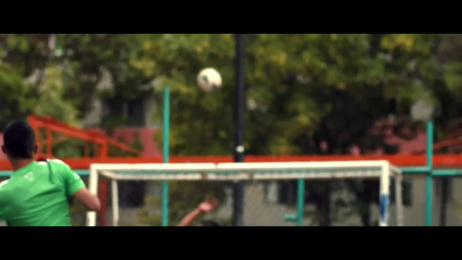 Nike: Mexico City Film by Picture Farm