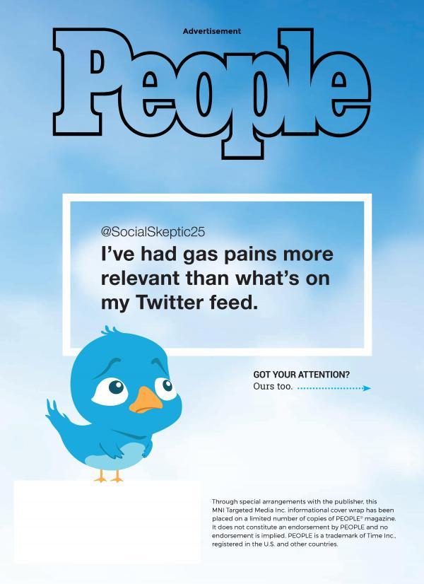 Mean Tweets campaign, 6