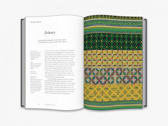 Thames & Hudson: Grammar of Spice, 6 Design & Branding by Here Design London