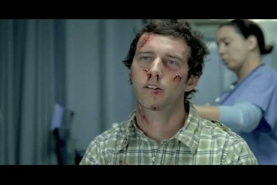 Qwest Wireless: Emergency Room Film by DraftFCB Chicago
