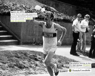 Deutsche Umwelthilfe: Forever Lasting Moments, 5 Print Ad by Havas Worldwide Dusseldorf