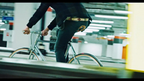 Bikeid: Joyride Stockholm [Extended] Film by Honor Society