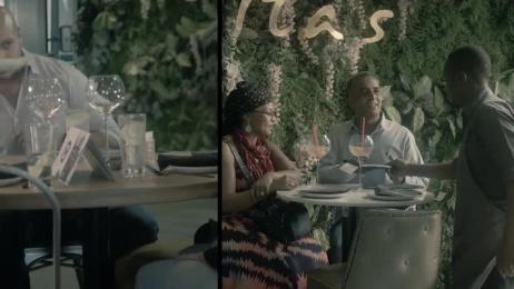 Apartheid Museum: Case study Film by Joe Public