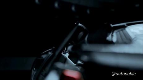 BMW i8: Born Electric Film by Ireland/Davenport