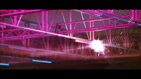 Suzuki: Dodgems Film by Blinkink, Red Brick Road