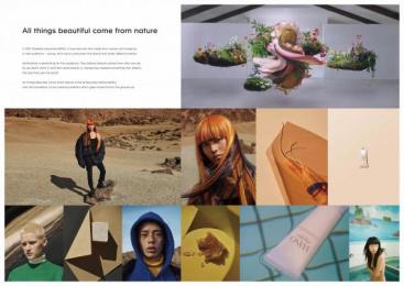 Shiseido: Shiseido Print Ad by Wieden + Kennedy Tokyo