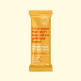 Humble Vegan: Humble Vegan, 3 Print Ad