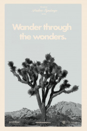 Jetblue: Wonders Outdoor Advert by MullenLowe New York