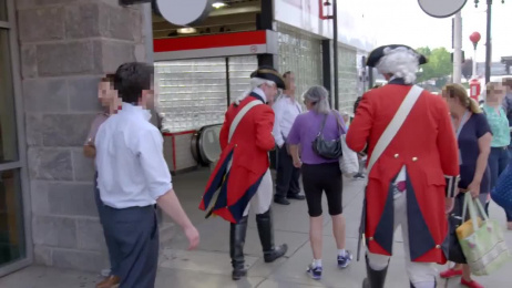 New England Revolution: Hat Act Film by Arnold Worldwide Boston, Mirror Films