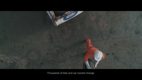 Ceat Tyres: Happy Roads Film by Ogilvy & Mather Mumbai