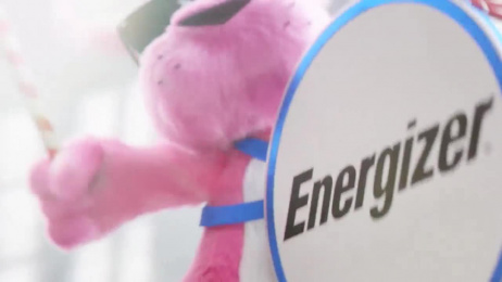 Energizer: Naughty, Nice Film by Camp + King San Francisco, The Mill