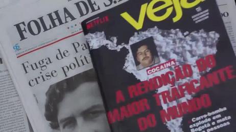 Netflix: Hunt on the News [video] Digital Advert by Akqa Sao Paulo