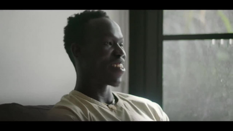 Australian Football League (AFL): Aliir Aliir Film by Clemenger BBDO Melbourne