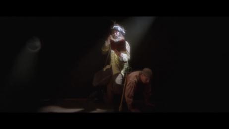 Old Blood Gin: Viking Circus Pirates Mashup Film by Cheil Toronto