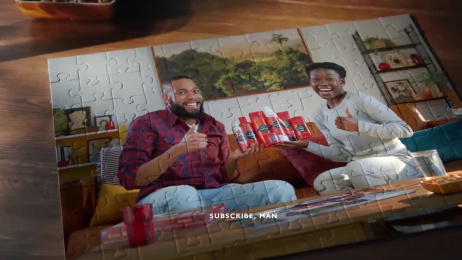Old Spice: Puzzled Always Film by Wieden + Kennedy Portland
