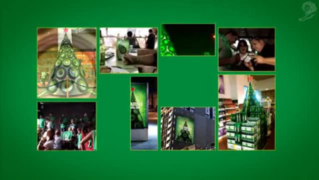 Heineken: LONGER MERRY CHRISTMAS [video] [alternative version] Digital Advert by J. Walter Thompson San Juan