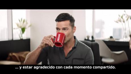 Nescafe Classic: ¡Descubre cómo Ricky vive con sabor con NESCAFÉ Clásico! Film by Casanova / McCann Costa Mesa, Letca Films