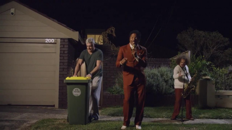 Ebay: Hump Month Film by Finch, Havas Worldwide Sydney