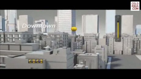 Sprint Telecommunication Services: COUPLES NOW Film by Goodby Silverstein & Partners San Francisco