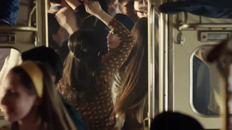Lacoste: Timeless (Director's Cut) Film by Academy Films, BETC, Mikros Image, Wanda Productions