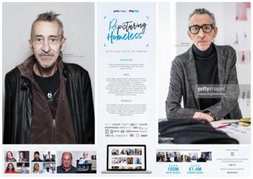 Getty Images: Case study Film by Havas Worldwide Dusseldorf