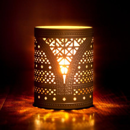 Courvoisier: Limited Edition Lantern Pack, 2 Design & Branding by Minerva
