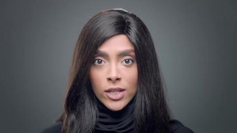 Saudi Heroines Empowering a Nation: How Well Do You Know Her? Film by Dejavu Dubai, Memac Ogilvy & Mather Dubai
