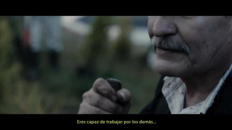 Renault Alaskan: Volcano Film by Publicis Bogota