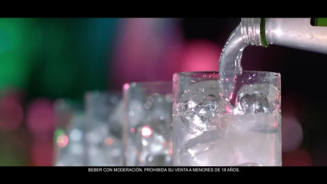 Quilmes: Mixxtail Mojito Film by LaPosta, Madre