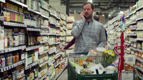Whole Foods Market: Just One Item Film by MullenLowe Los Angeles