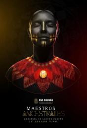 Club Colombia: Maestros Ancestrales, 1 Print Ad by Leo Burnett Bogota