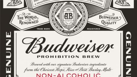 Budweiser: Budweiser Prohibition, 6 Design & Branding by Jones Knowles Ritchie New York