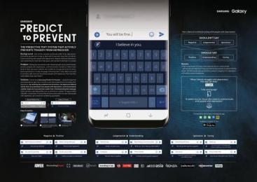 Samsung: Samsung Digital Advert by BBDO Bangkok
