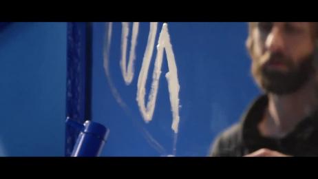 Curaprox: Viti Grosman Film by BETC São Paulo