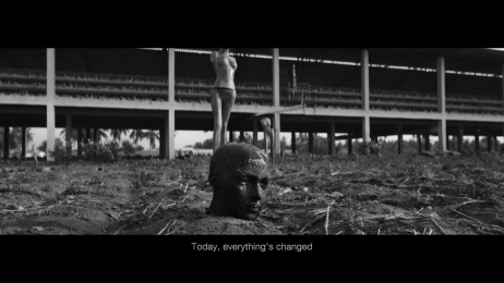 Reforest India: The Story of Kaveri (And Every River Everywhere) Film by Early Man Films