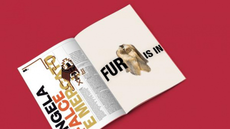 People For The Ethical Treatment Of Animals (PETA): #BanTheExploit - Fur Print Ad by Miami Ad School New York