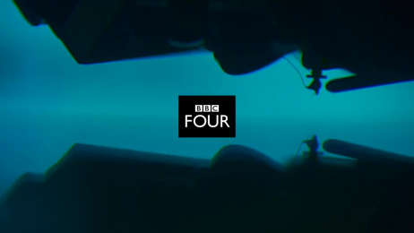 BBC Four: Bbc4 Music Idents 2 Film by 750MPH