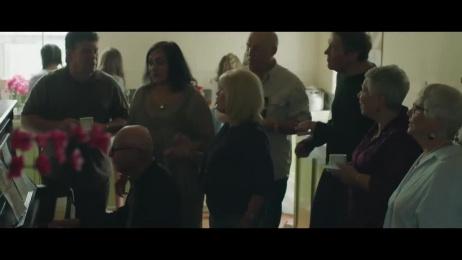 Lifeline New Zealand: Piece of My Heart Film by DDB Auckland