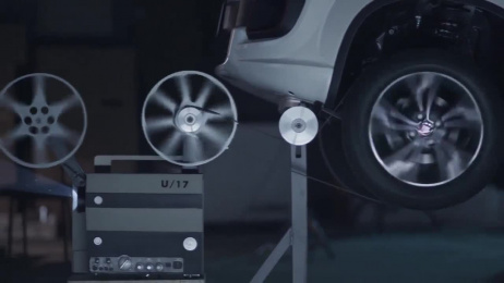 Fiat: Projector Film by Leo Burnett Tailor Made Sao Paulo, Vetor Zero/Lobo